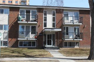 Main Photo: 101 10345 123 Street in Edmonton: Zone 12 Condo for sale : MLS®# E4118419