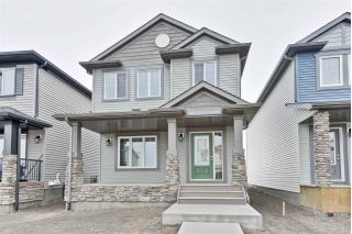 Main Photo: 17720 64 Street in Edmonton: Zone 03 House for sale : MLS®# E4128763