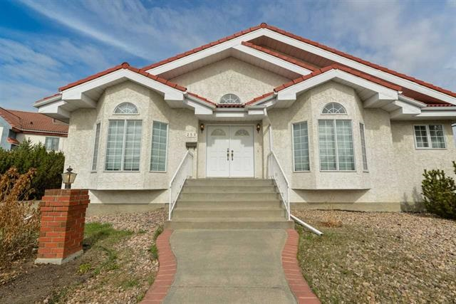 FEATURED LISTING: 258 WOLF RIDGE Close Edmonton