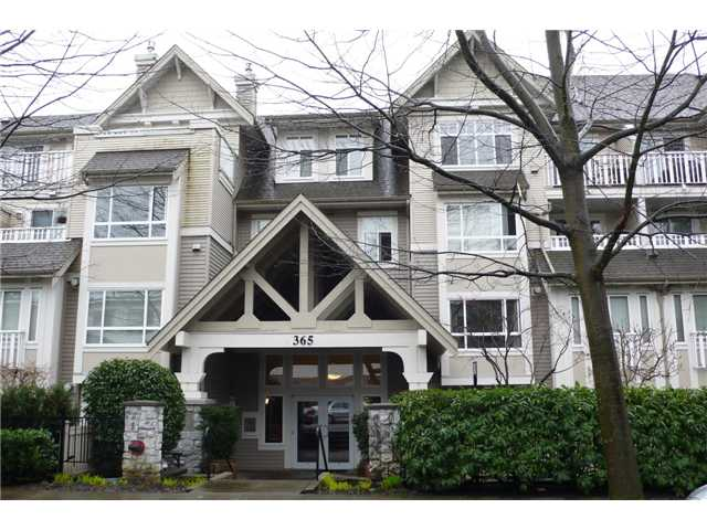 FEATURED LISTING: 113 - 365 1ST Street East North Vancouver