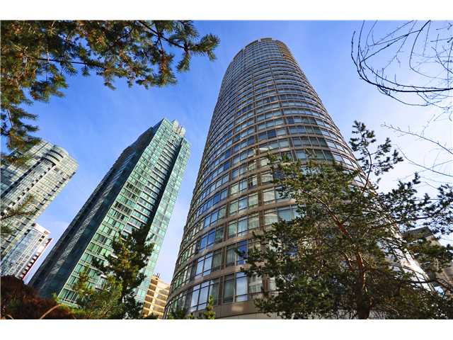 "Main Photo: 2102 1200 ALBERNI Street in Vancouver: West End VW Condo for sale in ""PALLISADES"" (Vancouver West)  : MLS® # V1036536"