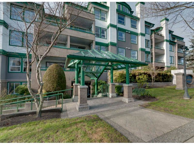 "Main Photo: 304 1575 BEST Street: White Rock Condo for sale in ""Embassy"" (South Surrey White Rock)  : MLS®# F1400097"