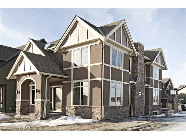 Main Photo: 1114 Coopers Drive: Airdrie Residential Detached Single Family for sale : MLS® # C3595760