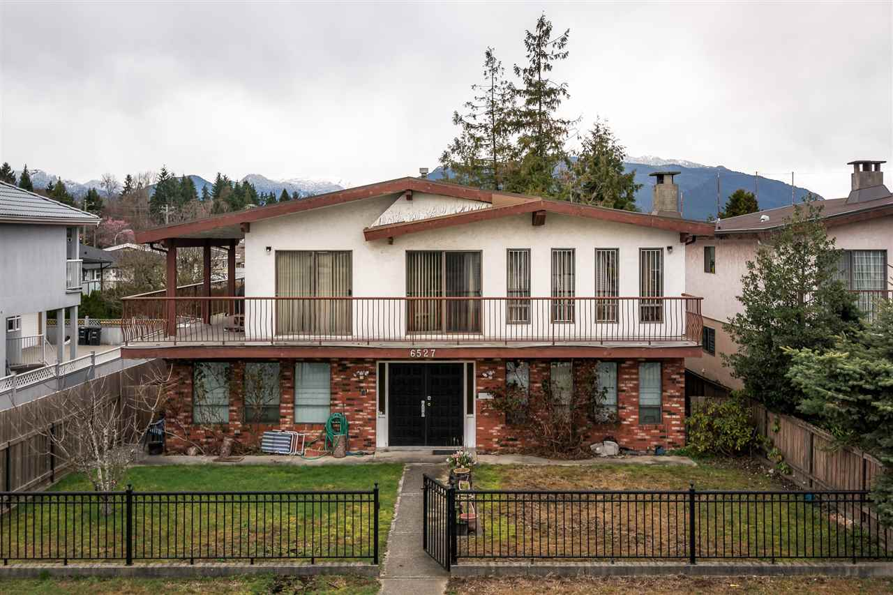 FEATURED LISTING: 6527 UNION Street Burnaby