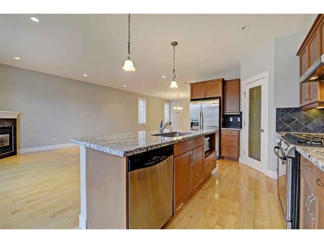 Photo 13: 176 MIKE RALPH Way SW in Calgary: Garrison Green House for sale : MLS® # C4091127
