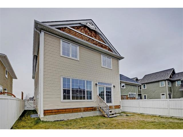 Photo 25: 176 MIKE RALPH Way SW in Calgary: Garrison Green House for sale : MLS® # C4091127