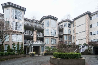 "Main Photo: 304 22233 RIVER Road in Maple Ridge: West Central Condo for sale in ""RIVER GARDENS"" : MLS® # R2139935"