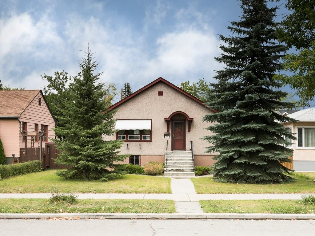 Main Photo: 2020 9 Avenue SE in Calgary: Inglewood House for sale : MLS® # C4138349