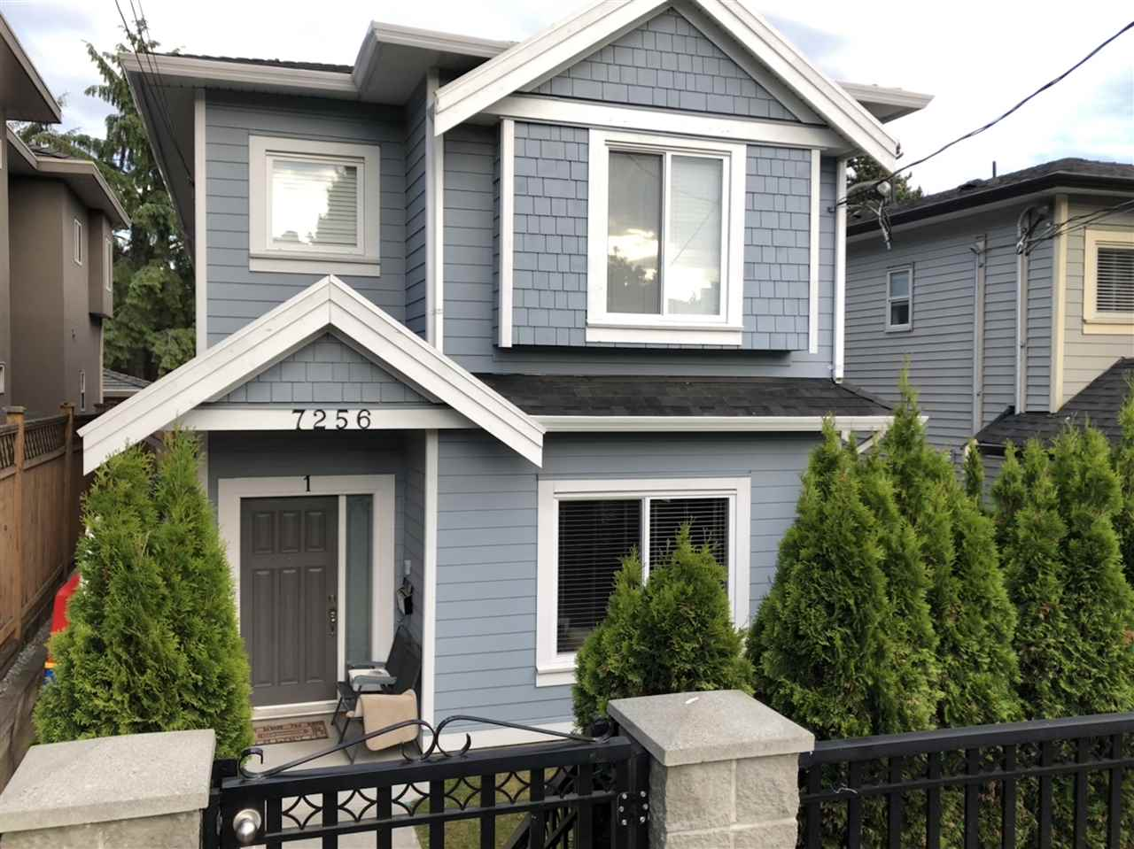 FEATURED LISTING: 1 - 7256 STRIDE Avenue Burnaby