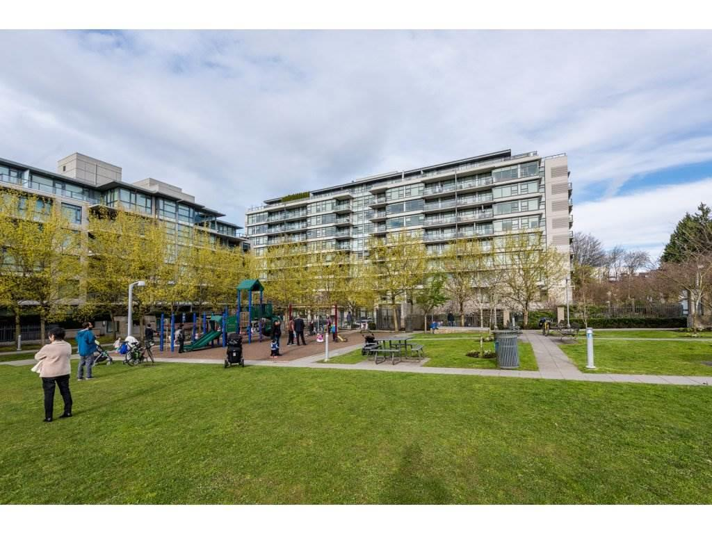 FEATURED LISTING: 611 - 2851 HEATHER Street Vancouver