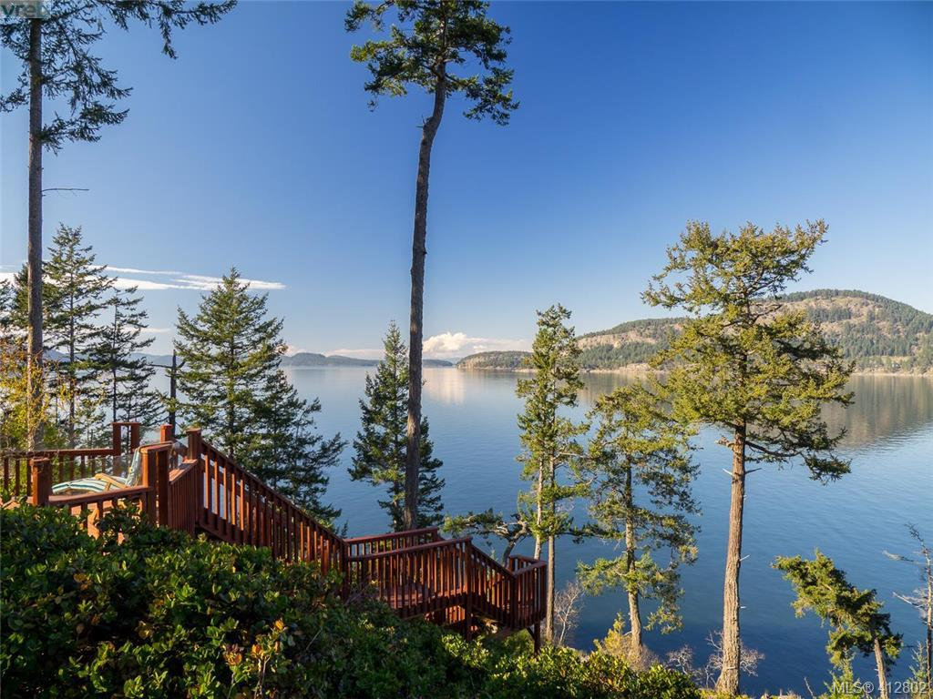 FEATURED LISTING: 9915 Conery Crescent PENDER ISLAND