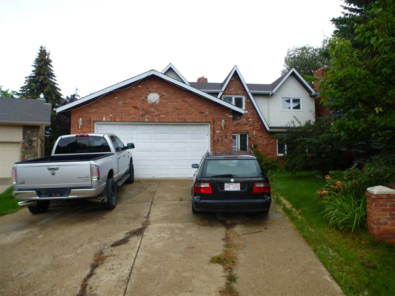 FEATURED LISTING: 119 GRAND MEADOW Crescent Edmonton