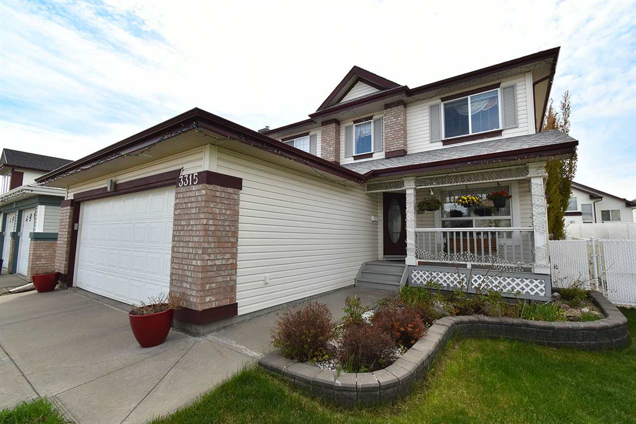 FEATURED LISTING: 3315 40B Avenue Edmonton