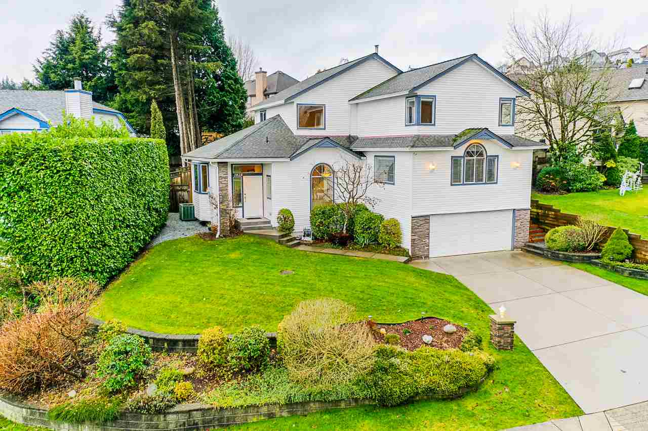 FEATURED LISTING: 2828 MARA Drive Coquitlam