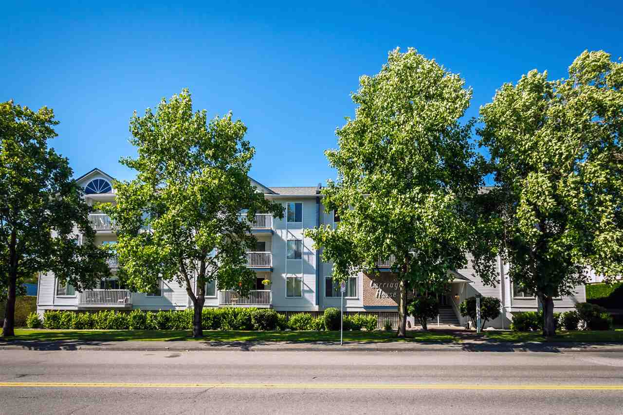 FEATURED LISTING: 202 17695 58 Avenue Surrey