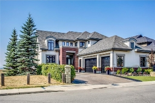 Main Photo: 43 CRANLEIGH Manor SE in Calgary: Cranston House for sale : MLS® # C4136709