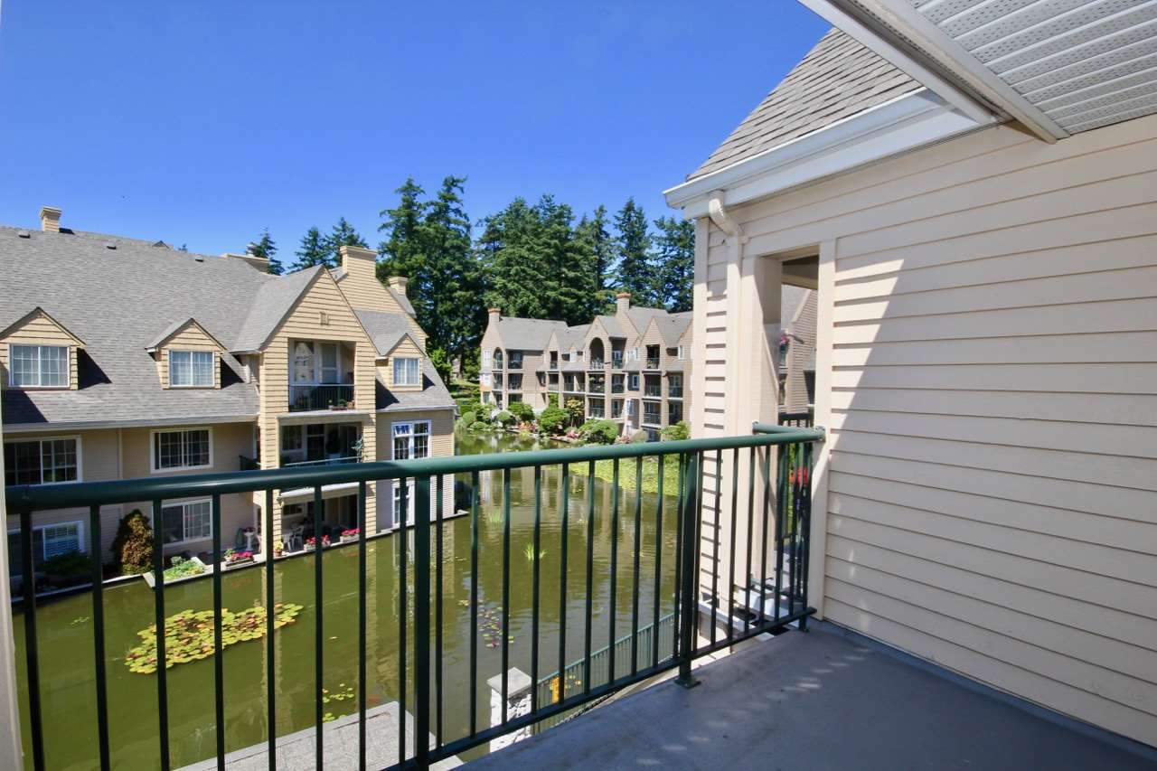 Main Photo: 411 1363 56 STREET in Delta: Cliff Drive Condo for sale (Tsawwassen)  : MLS®# R2181718