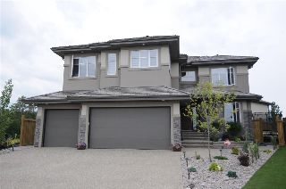 Main Photo: 3715 Cameron Heights Place in Edmonton: Zone 20 House for sale : MLS® # E4085431