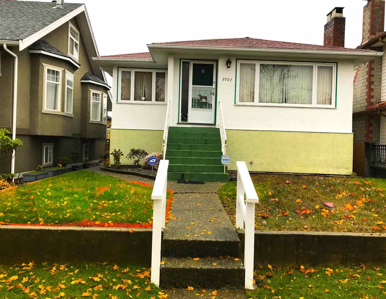 Main Photo: 2767 E 2ND Avenue in Vancouver: Renfrew VE House for sale (Vancouver East)  : MLS®# R2225385