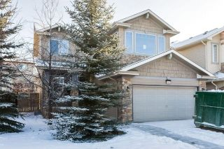 Main Photo: 436 HIDDEN CREEK Boulevard NW in Calgary: Panorama Hills House for sale : MLS® # C4161633