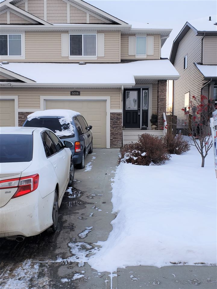 FEATURED LISTING: 5209 168 Avenue Edmonton