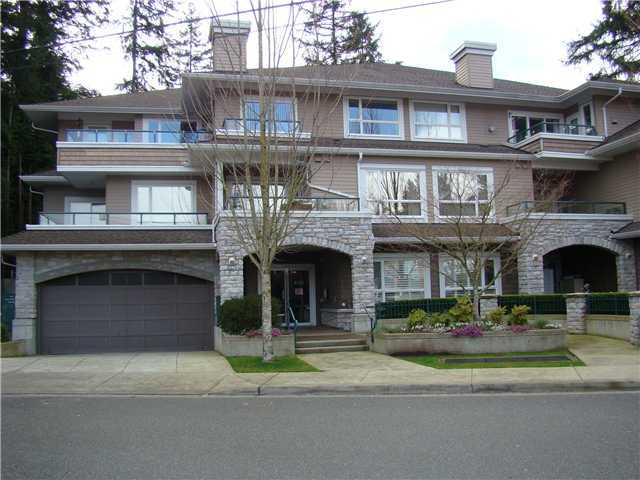 Main Photo: 204 3151 Connaught Street in North Vancouver: Capilano Highlands Condo for sale : MLS® # V932793