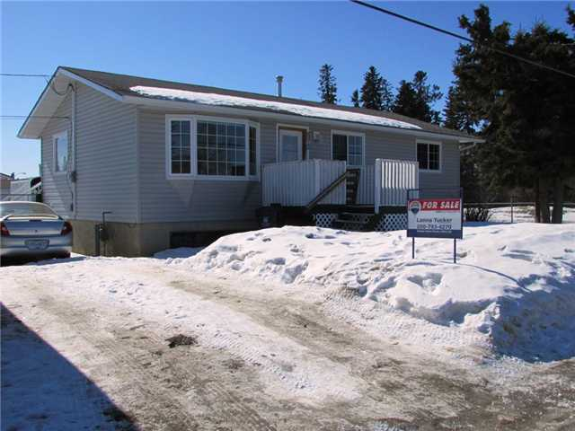 "Main Photo: 8915 89TH Avenue in Fort St. John: Fort St. John - City SE House for sale in ""MATTHEWS PARK"" (Fort St. John (Zone 60))  : MLS® # N234538"