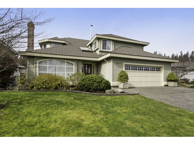 FEATURED LISTING: 2187 148A Street Surrey