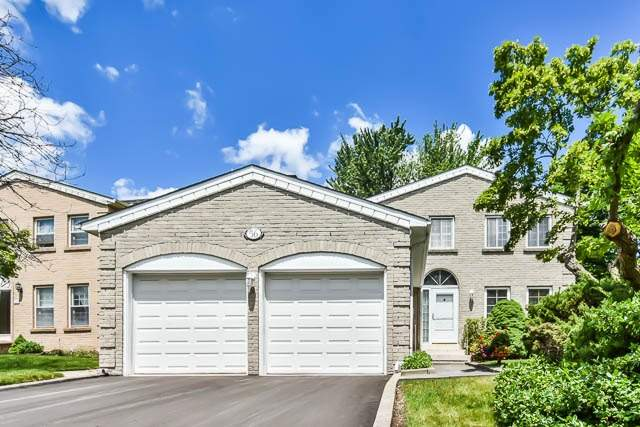 Main Photo: 56 Longwater Chase in Markham: Unionville House (2-Storey) for sale : MLS(r) # N3851856