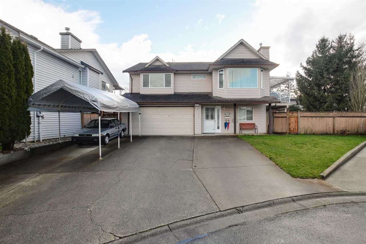 FEATURED LISTING: 22928 123B Avenue Maple Ridge