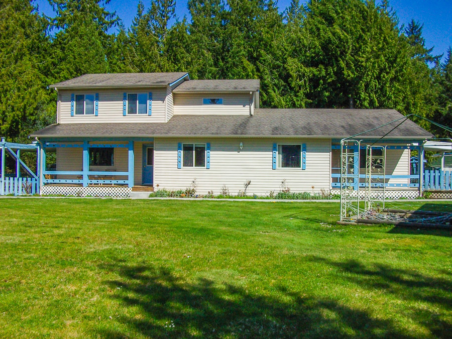 FEATURED LISTING: 1469 Edwin Road Qualicum Beach