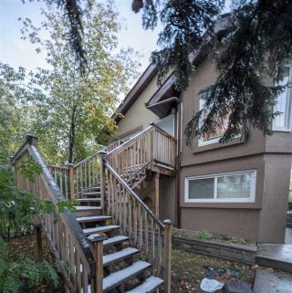 Main Photo: 12011 95 Street in Edmonton: Zone 05 House for sale : MLS®# E4129626