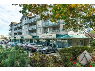 "Main Photo: 301 6390 196 Street in Langley: Willoughby Heights Condo for sale in ""Willowgate"" : MLS®# R2313635"