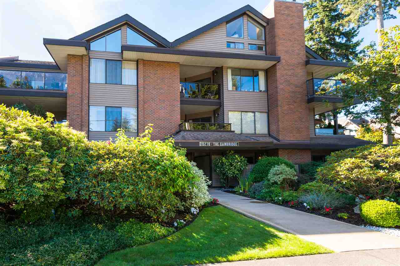 FEATURED LISTING: 103 - 15270 17 Avenue Surrey