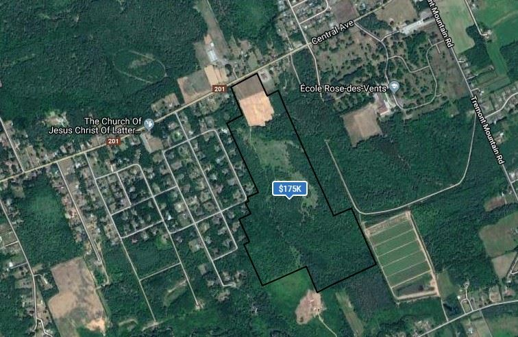 FEATURED LISTING: LOT Highway 201 Meadowvale