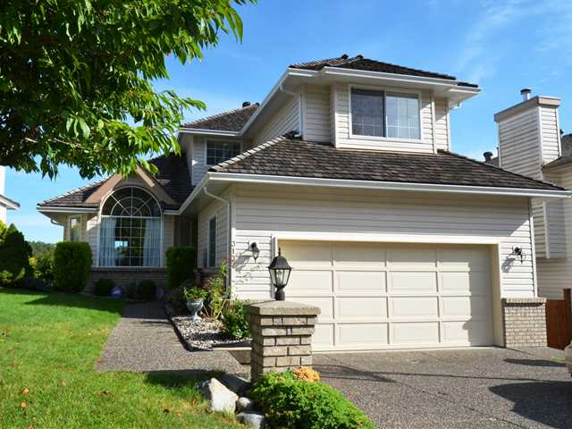 Main Photo:  in Coquitlam: Westwood Plateau House for sale : MLS®# V911678