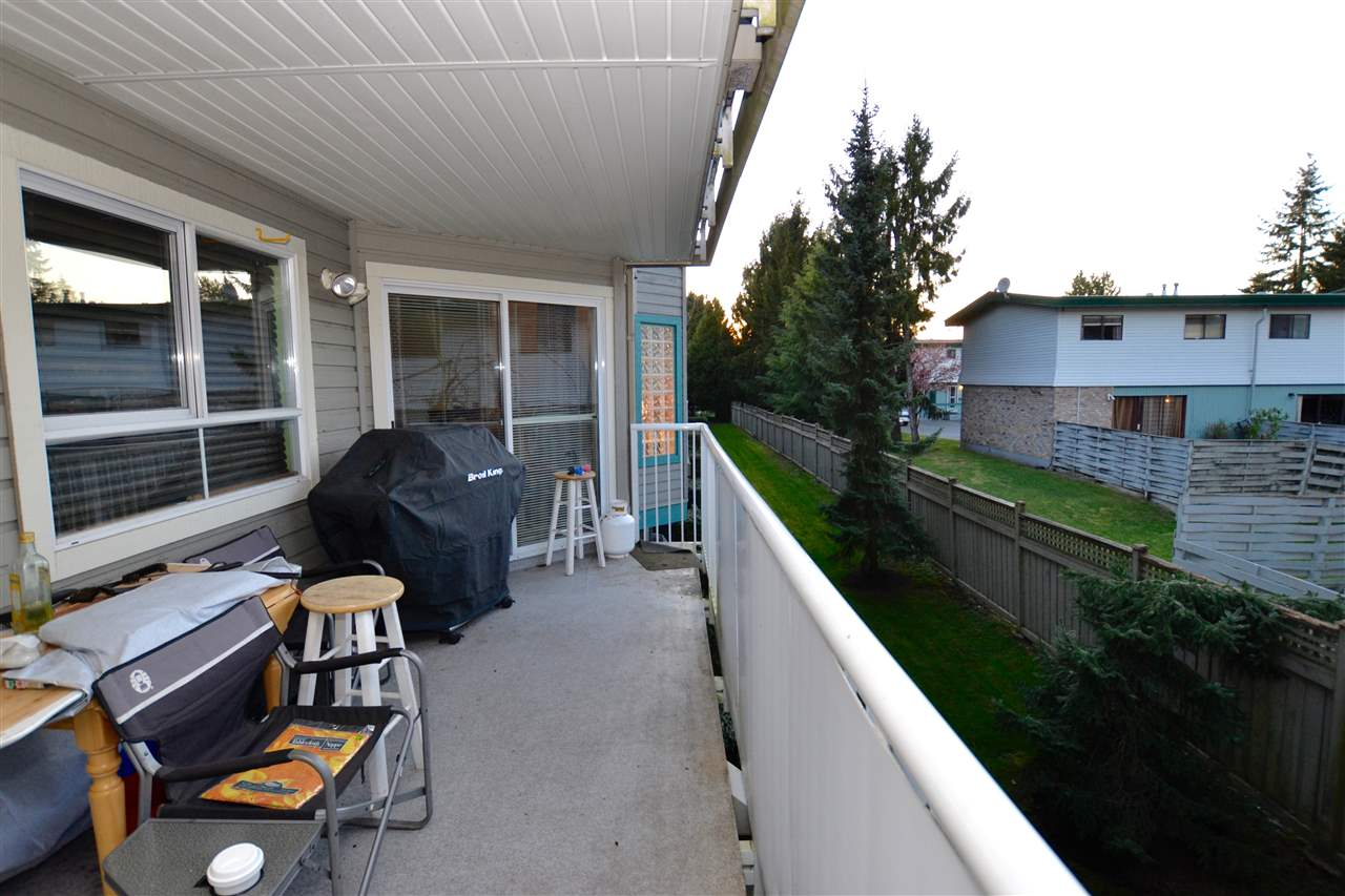 "Main Photo: 206 15160 108 Avenue in Surrey: Bolivar Heights Condo for sale in ""Riverpointe"" (North Surrey)  : MLS® # R2052610"
