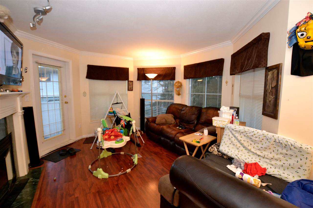 "Photo 9: 206 15160 108 Avenue in Surrey: Bolivar Heights Condo for sale in ""Riverpointe"" (North Surrey)  : MLS® # R2052610"