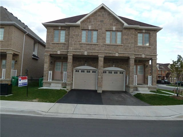 Main Photo: 846 Francine Crest in Mississauga: East Credit House (2-Storey) for sale : MLS® # W3500487