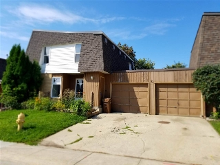 Main Photo: 67 Greenfield Estates: St. Albert Townhouse for sale : MLS® # E4077787