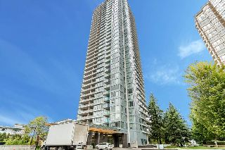 "Main Photo: 2906 5883 BARKER Avenue in Burnaby: Metrotown Condo for sale in ""ALDYNE ON THE PARK"" (Burnaby South)  : MLS® # R2214724"