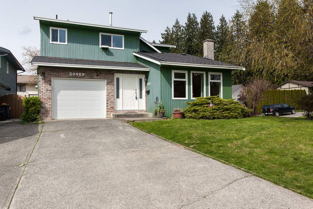 FEATURED LISTING: 20469 TELEGRAPH Trail Langley