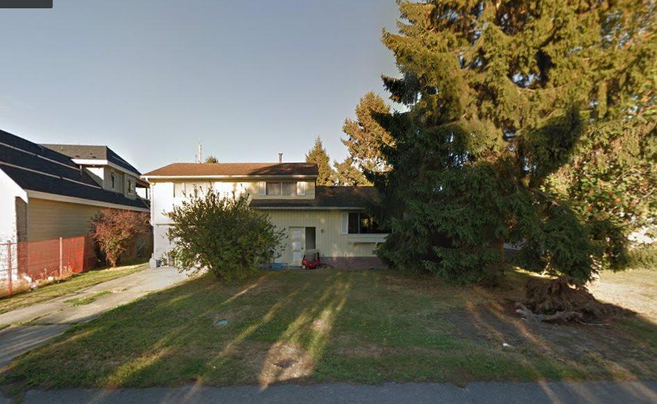 3540 Lamond Avenue in Richmond: House for sale : MLS®# V716547