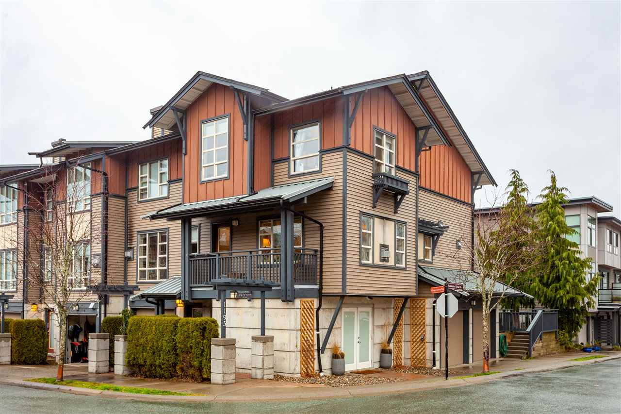 FEATURED LISTING: 1195 VILLAGE GREEN Way Squamish
