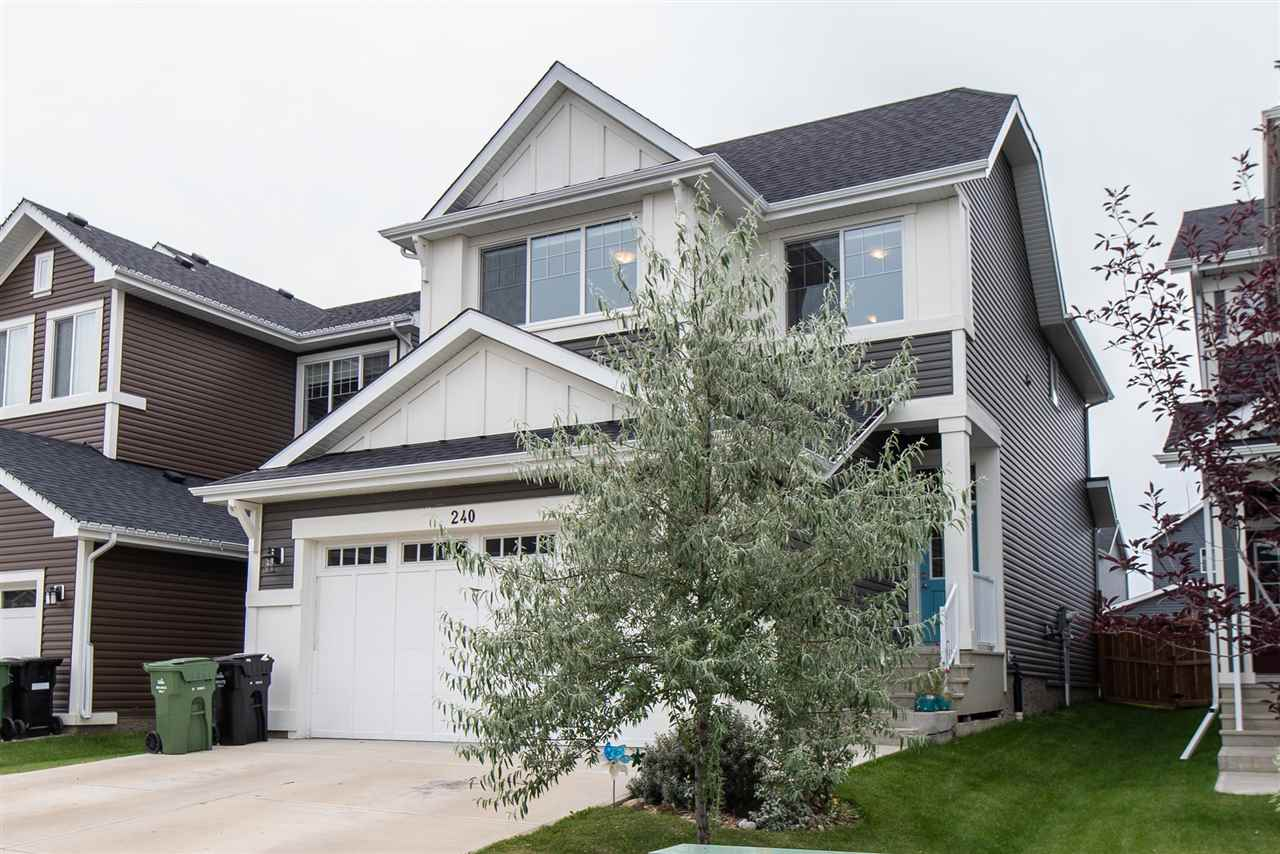 FEATURED LISTING: 240 SIMPKINS Bend Leduc
