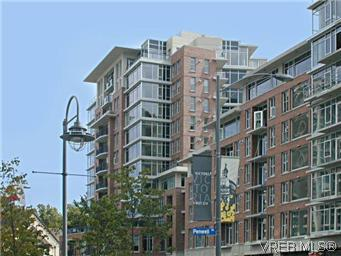 FEATURED LISTING: S301 - 737 Humboldt St VICTORIA