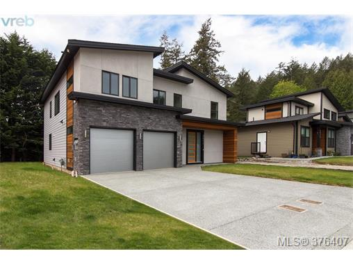 Main Photo: 3611 Palm Terrace in VICTORIA: La Happy Valley Single Family Detached for sale (Langford)  : MLS® # 376407