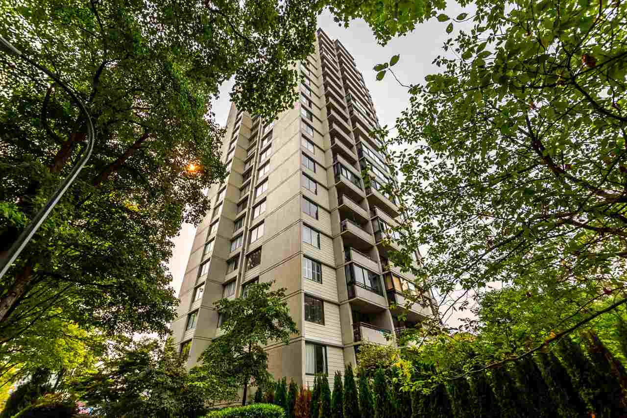 Main Photo: 904 1816 HARO Street in Vancouver: West End VW Condo for sale (Vancouver West)  : MLS®# R2202475