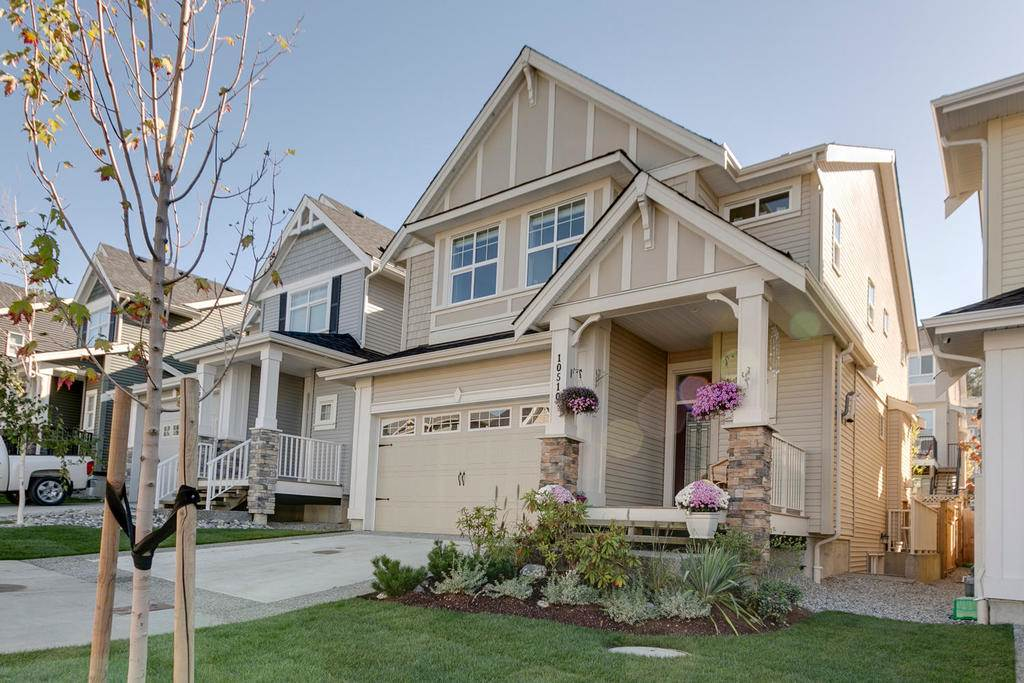 FEATURED LISTING: 10510 ROBERTSON Street Maple Ridge