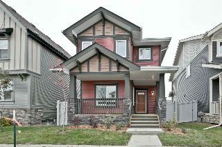 Main Photo: 7291 MORGAN Road in Edmonton: Zone 27 House for sale : MLS® # E4085526